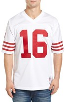 Mitchell & Ness Men's 'Joe Montana' Replica Jersey