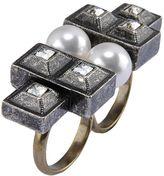 Lanvin Rings