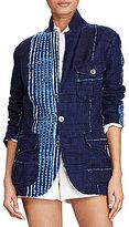 Polo Ralph Lauren 3-Button Blazer