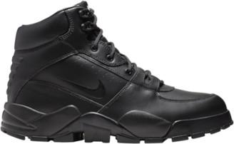 Nike Rhyodomo Sneaker Boots - Black / White Anthracite