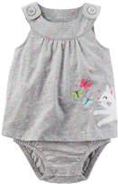 Carter's Sunsuit Bodysuit - Baby