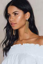 Ettika Desert Belle Earrings