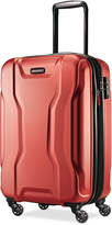 """Samsonite Closeout! Spin Tech 2.0 21"""" Carry-on Hardside Spinner Suitcase, Created for Macy's"""