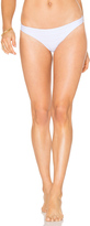 Shoshanna Classic Bikini Bottom