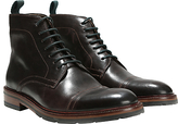 Oliver Sweeney Boxgrove Ankle Boots, Brown