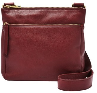Fossil Corey Crossbody Handbags Cognac