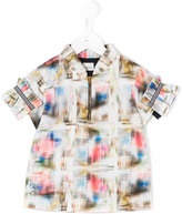 No Added Sugar Replay blouse