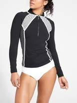 Athleta Offshore Rashguard