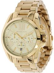 Michael Kors Michal Kor Collction MK5605 - Bradhaw Chronograph Watch