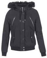 Volcom SET LIST PARKA Black