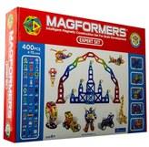 Boy's Magformers 'Expert' Construction Set