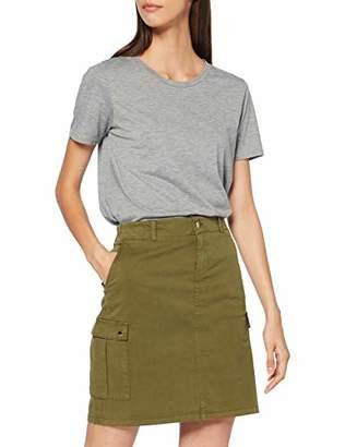 S'Oliver Women's .908.78.2877 Skirt,(Size: 44)