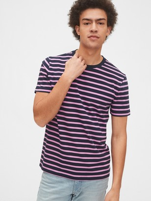 Gap Classic Stripe T-Shirt