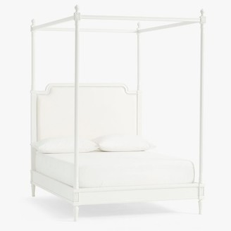 Pottery Barn Teen Colette Canopy Bed