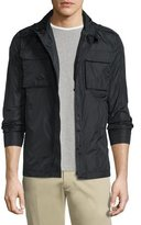 Moncler Jonathan Field Jacket, Black