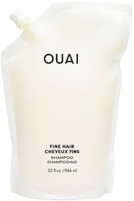 Ouai Fine Hair Shampoo Refill (946ml)