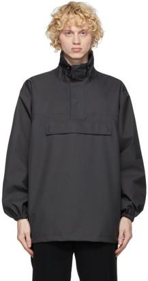 GR10K Grey Gore-Tex Smock Anorak Jacket