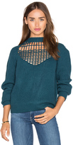 Elliatt Opal Sweater