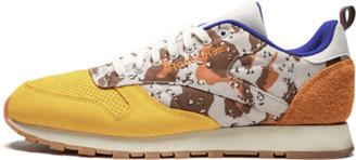 Reebok CL LTHR R12 'Bodega' Shoes - 10