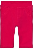 Benetton Fuschia Jersey Jeggings