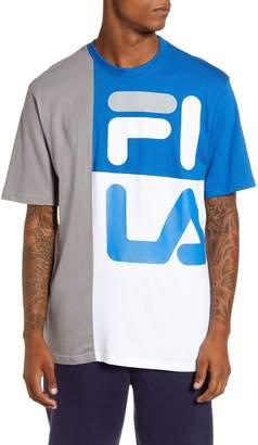 Fila Indo Colorblock T-Shirt