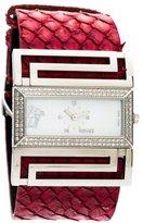 Versace Deauville Watch
