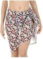 La Perla Women's Grey Cotton Skirt.