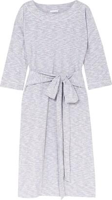 Skin 3/4 length dresses