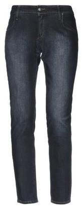 Shaft Denim trousers