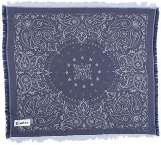Etudes Studio Square scarves