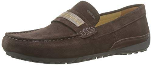 f178a471854 Mens Geox Moccasin Shoes - ShopStyle Canada