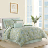 S.O.H.O New York Sea Glass 8-pc. Comforter Set