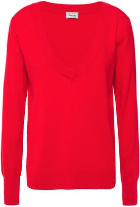 Temperley London Cashmere Sweater
