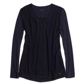 Tommy Hilfiger Long Sleeve Knit Tee