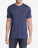 Eddie Bauer Men's Graphic T-Shirt - Classic Pacific Northwest