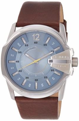 Diesel Men's Watch Strap DZ1206