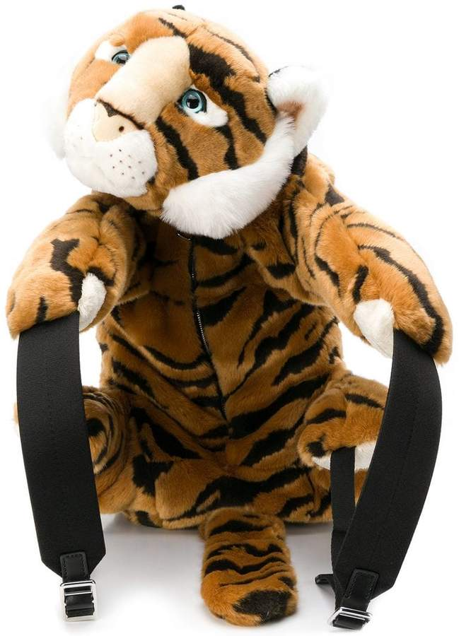 Dolce & Gabbana Tiger backpack