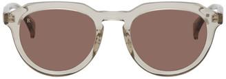 Raen Grey Sage Sunglasses