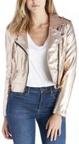 Sole Society Moto Jacket