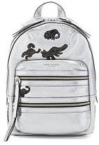 CONTEMPORARY Gotham Flocked Animals Backpack