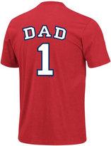 Majestic Men's St. Louis Cardinals Team Dad T-Shirt