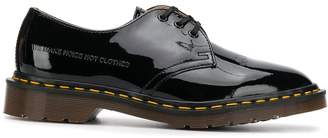 Dr. Martens x Undercover 1461 shoes