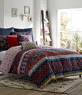 Blissliving Home Mexico City Collection Madero Reversible Duvet Mini Set