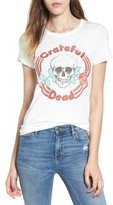 Junk Food Clothing Women's Grateful Dead Tee