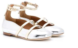 Malone Souliers KIDS Robyn Smalls ballerina shoes