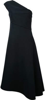 The Row Linus dress