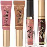 Too Faced Under The Kissletoe Set