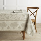 Williams-Sonoma Williams Sonoma Grove Jacquard Tablecloth