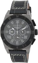 Haurex Italy Men's 9J350UGG Challenger-R Chronograph Watch