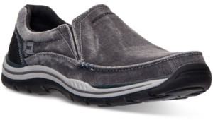 Skechers Men's Relaxed Fit: Expected - Avillo Casual Shoes from Finish Line